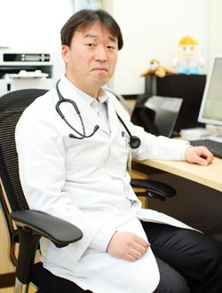 西小岩ファミリークリニック院長:永妻啓介